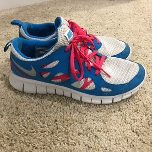 Nike | Size 7 Sneakers